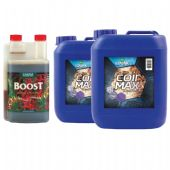 Buy CANNA BOOST 1L And get Vitalink MAX 5L Coir for ONLY £29.99